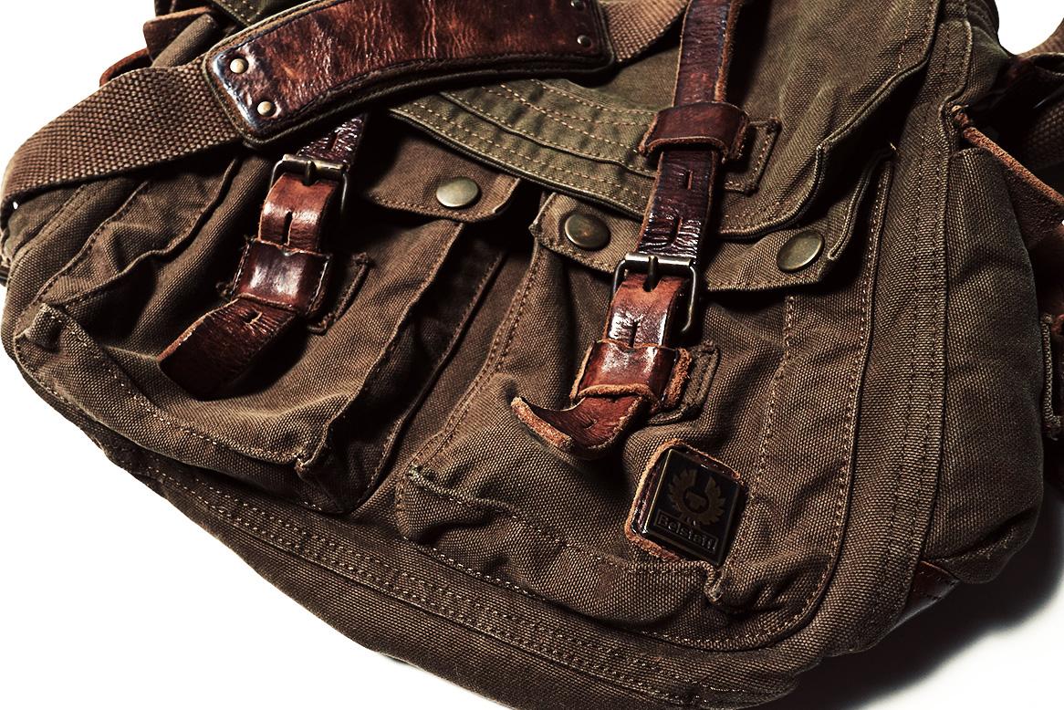 belstaff bag 556 sale